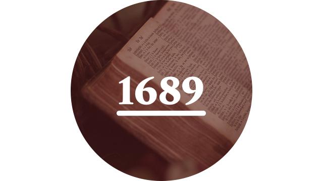1689 london baptist confessional